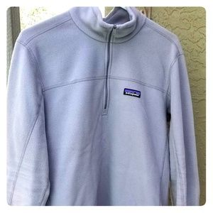 Patagonia Sweaters - Patagonia fleece sweater